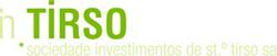 .: in-TIRSO * Sociedade de Investimentos de St.º Tirso SA  :.