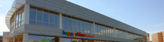 .: Edifício de Comércio e Serviços :.