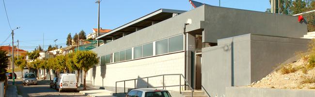 .: Complexo Desportivo Arcos :.