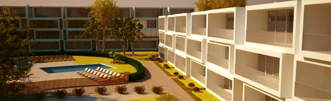 .: Belas Golf Residences :.