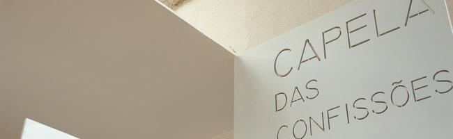 .: Capela das Confissões :.
