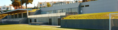 .: Complexo Desportivo de Parada de Tibães :.