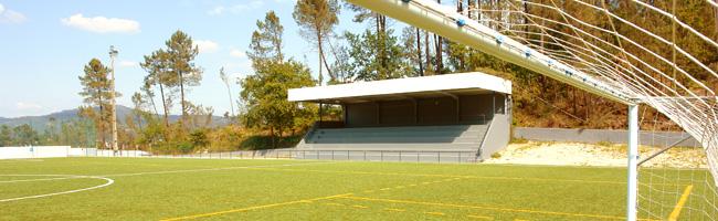 .: Complexo Desportivo de Figueiredo :.