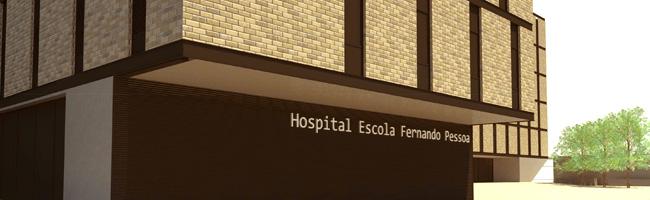 .: Hospital Escola Universidade Fernando Pessoa :.